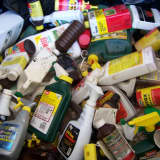 Bergen County Utilities Authority Collecting Hazardous Waste