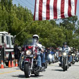 Fairfield County Motorcycle Ride Raises Money To Honor 9/11 Victims
