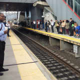 Metro-North Trains Running On Sunday Schedule For Labor Day