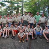 North Salem Boy Scouts Troop 1 Seeks Members At Open House