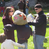 Greenwich Historical Society Focuses On 375th Anniversary For Fall Festival
