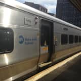 Metro North Trains Slowing Down in Eastchester