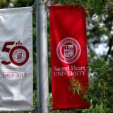 Fairfield's Sacred Heart University Creates Department Of Catholic Studies