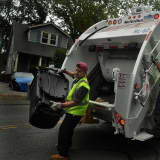 Bulky Item Garbage Collection Begins Saturday In Norwalk