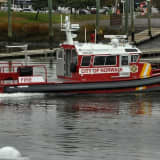 Four Rescued From Capsized Boat In Fairfield County After Clinging To Side For An Hour