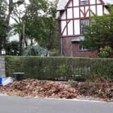 New Canaan, It's Time To Get Ready For Leaf Pickup