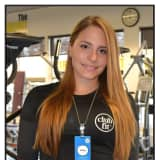 Club Fit Trainer Zoey Utko Named Personal Trainer Of The Month
