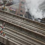 Metro-North Trains Running Smoothly After Harlem Explosion