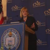 Assistant Education Secretary Talks Reform In Westchester Visit