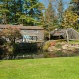 Streamside Living On Brady Brook…Bring Your Fishing Pole