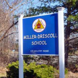 Assistant Principal At Wilton's Miller-Driscoll School Retiring