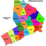 Census: Fairfield Is Only County In Connecticut Showing Population Growth