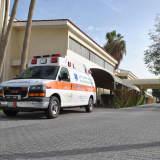 Valhalla Ambulance Corps Hosts Tag Sale
