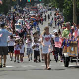 Norwalk Reminds Residents Of Road Closures For Memorial Day Parade