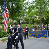 Bedford Fire Department Schedules Annual Parade