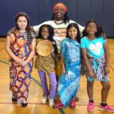 Boys & Girls Club Of Northern Westchester Hosts African Dance Workshop