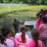 Boys & Girls Club 'SMART Girls' Participate In Research