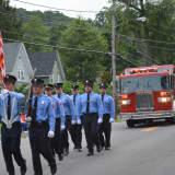 Patterson Fire Department Finances Get Federal Scrutiny