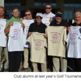 Boys & Girls Club Of Northern Westchester Honors 75 Years At Golf Tourney