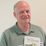 Wilton Historian Leads Walking Tour Of Preserved Buildings