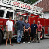Visit Croton Falls Fire Department At Open House In North Salem