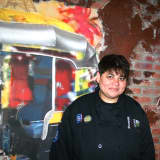 For Westchester Chef, 'Happiness' Is Serving Free Meals On Thanksgiving '