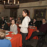 Caramoor's Evnin Rising Stars Program Returns
