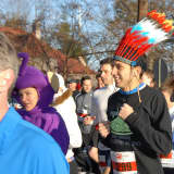 Runners To Hit The Streets In 38th Annual Southport Thanksgiving Race