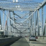 Man Saved In Apparent Attempt To Jump From Tappan Zee Bridge
