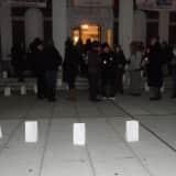 Stamford Vigil To Remember Gun Violence Victims