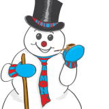 'Frosty The Snowman' Celebration Returns To His Hometown Of Armonk