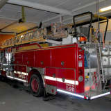 Greenwich Seeks Entry-Level Firefighter