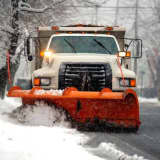 Stamford Orders Parking Ban, Closes Schools In Advance Of Blizzard