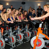 Darien's JoyRide Spins Fitness And Community Together