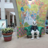 Hop Along The Easter Bunny Trail To The Westchester Mall In White Plains