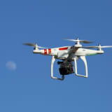 Learn About Drones At New Canaan Library