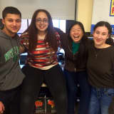 Ossining High School Juniors Honored With Young Naturalist Awards