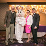Royal Regency In Yonkers Holds  'Eggstravaganza' For Children's Museum