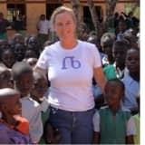 Wilton Realtor Helps Children In Kenya Find Educational Path