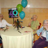 Waveny Care Center In New Canaan Celebrates 40 Years