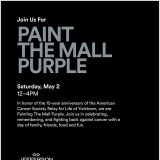 Paint Jefferson Valley Mall To Support Relay For Life