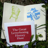Great Letterboxing History Hunt Returns To New Canaan