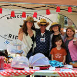 Crowds Turn Out In Ridgefield To Enjoy Gone Country BBQ Festival
