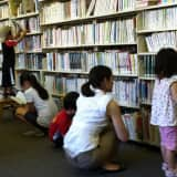 Norwalk Hosts Citywide Children's Book Drive To Promote Literacy