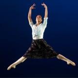 Ballet School Of Stamford Dances 'Sylphides,' 'Romeo And Juliet'