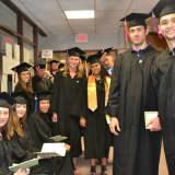 Norwalk Community College Honoring Alumni At Commencement