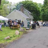 Weekend Nature Adventures Offered At Scarsdale's Weinberg Nature Center