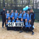Rye Neck High's Spedafino Is Winningest Coach In Section 1 Sports History