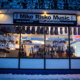 Mike Risko Music Named A NAMM Top 100 Music Retailer 2015