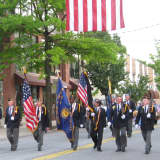 Mount Kisco Hosting Memorial Day Parade